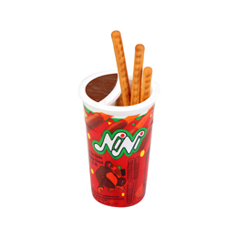 Nini Chocolate Biscuits Stick