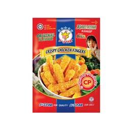 Crispy Chicken Fingers (Original)