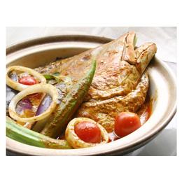 Food - Local Asian