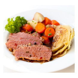 Food - Speciality Product