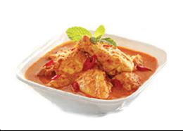 Kalio Chicken