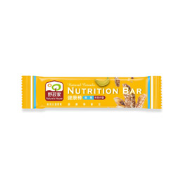 Nutrition Bar - Tropical Fruit Delight  (Banana)