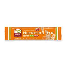 Nutrition Bar - Tropical Fruit Delight (Mango)