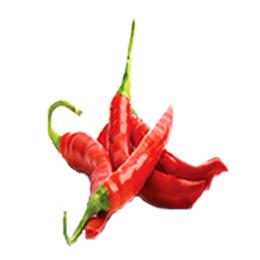 Organic Chili Sauce