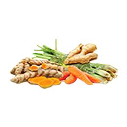 Organic Herbal Blend