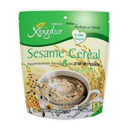 Organic Instant Sesame Cereal Low Sugar
