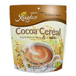 Organic Instant Cocoa Cereal