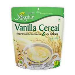 Organic Instant Vanilla Cereal