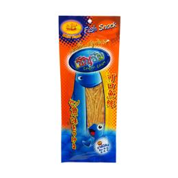 Fish Snack (BBQ Flavour)