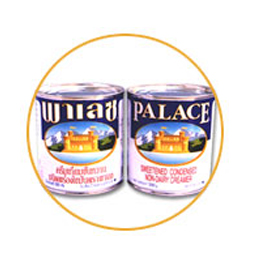 PALACE Sweetened Condensed Milk