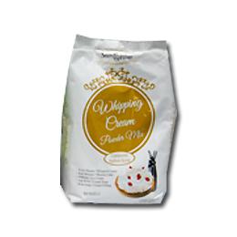Snow Whip Whipping Cream Powder Mix