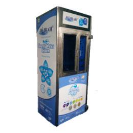 Hijrah Vending Machine