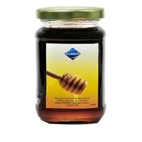 Natural Honey 650gm
