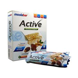 Active Nutritious Energy Bar