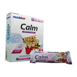 Calm Nutritious Energy Bar
