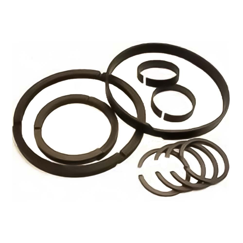 Graflon & Carbon Piston Rings, Rod Packing Rings