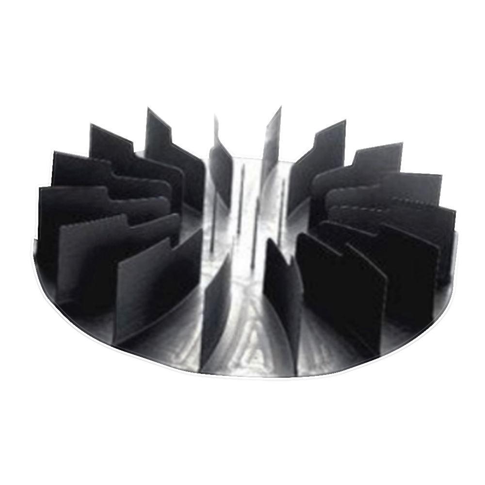 Rib EDM Electrode