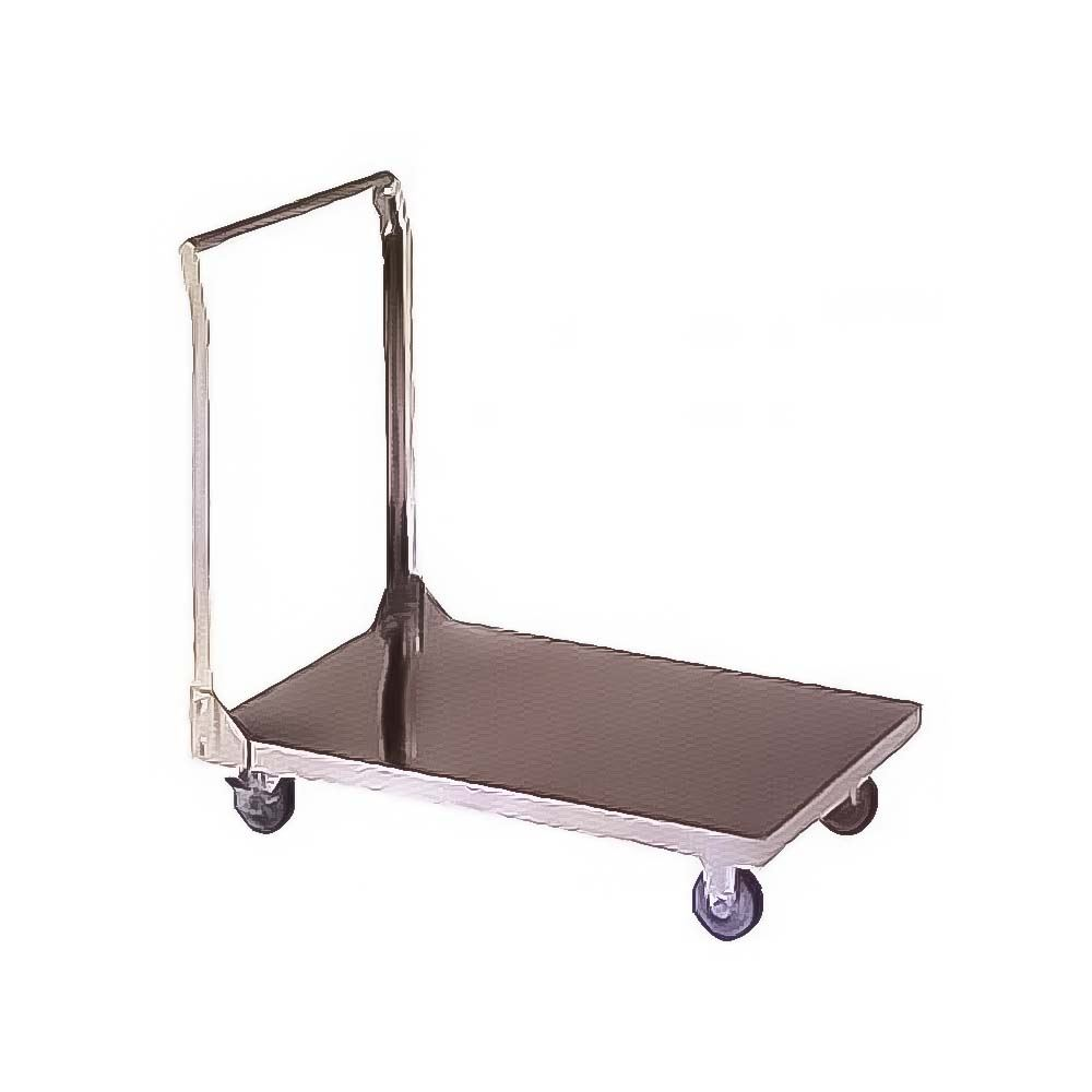 Stainless Steel Hand Truck