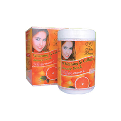 Whitening and Collagen Beauty Drink