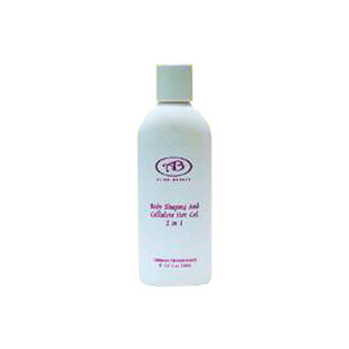 Body Shaping and Cellulite Hot Gel 2 in 1