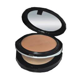 Glossy Dual Powder Foundation 26g- 3175-01, 3175-02