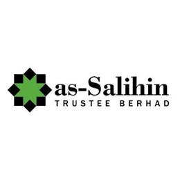 AS-SALIHIN TRUSTEE BERHAD