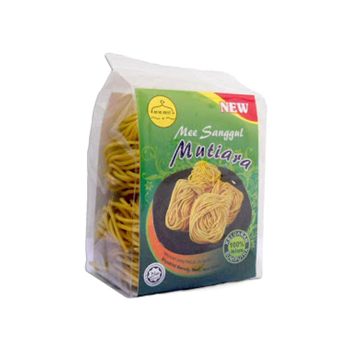 Mee Sanggul Mutiara