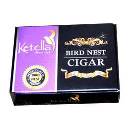 Bird Nest Cigar