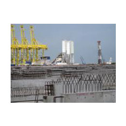 Penang Port (North Butterworth Container Terminal)