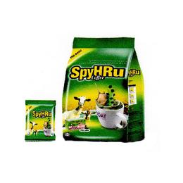 Coffee SPHYRULINA