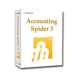Siliconetics Accounting Spider