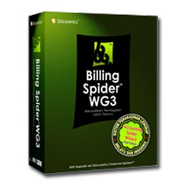 Siliconetics Billing Spider