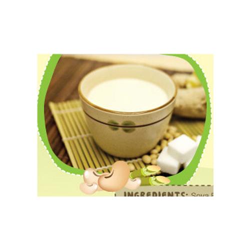 Soya Milk (With Cane Sugar)