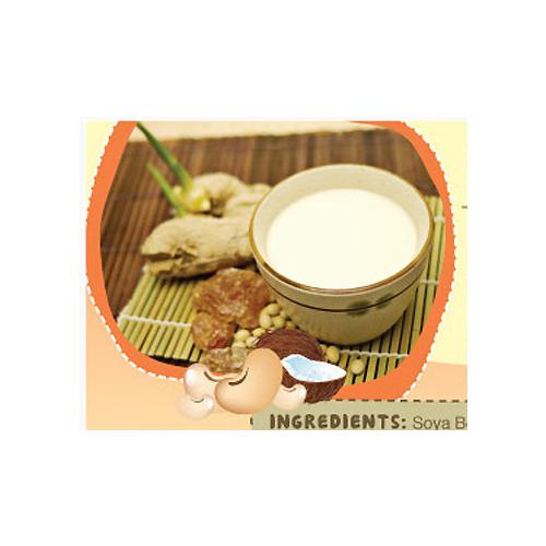 Soya Milk (With Coconut Sugar)