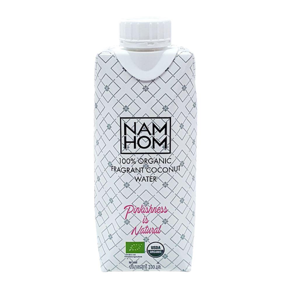 Namhom 100% Organic Fragrant Coconut Water