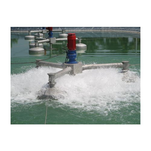 CH Surface Aerator