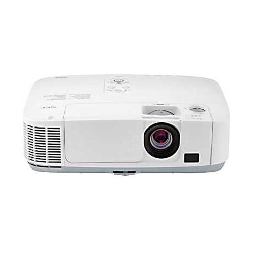 NEC Projector Model NPM420X