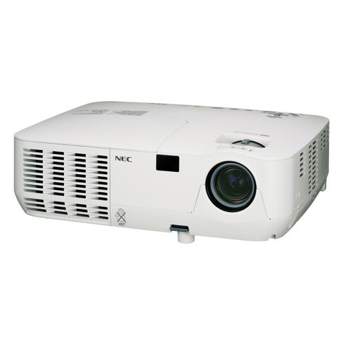 NEC Projector Model NPV300X