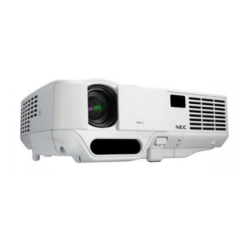 NEC Projector Model NPVE280X