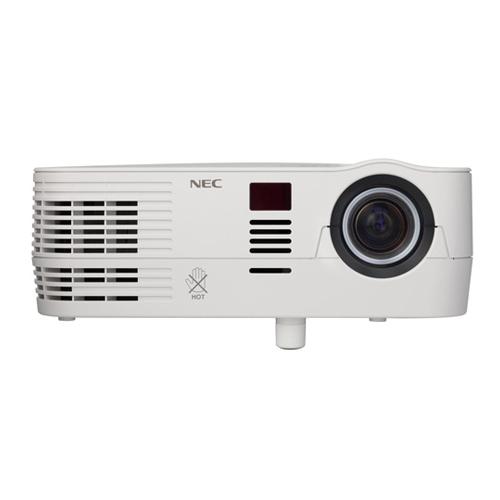 NEC Projector Model NPVE281X