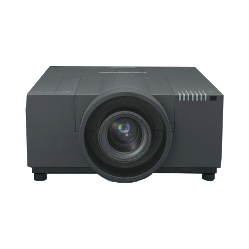 Panasonic LCD Projector Model PT-EX12KE (without lens)