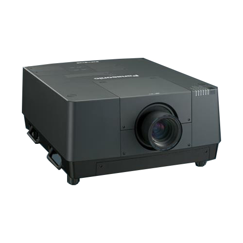 Panasonic LCD Projector Model PT-EX16KE (without lens)