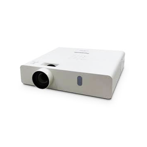 Panasonic LCD Projector Model PT-VX420