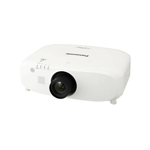 Panasonic LCD Projector Model PT-EX610E