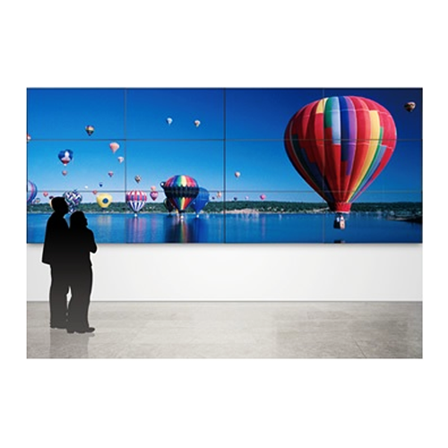 Panasonic Super Narrow Bezel Video Wall Systems Sales