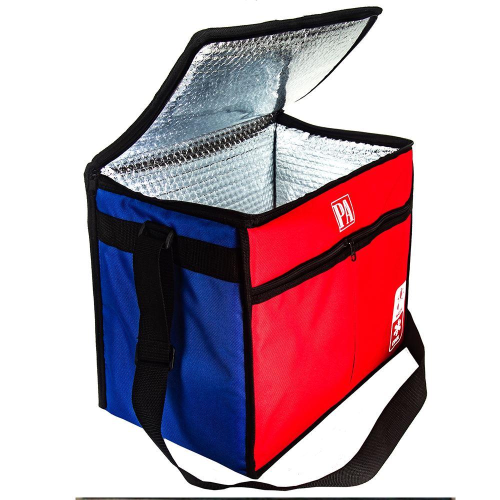 Cooler Bag (2 Tone Colors)
