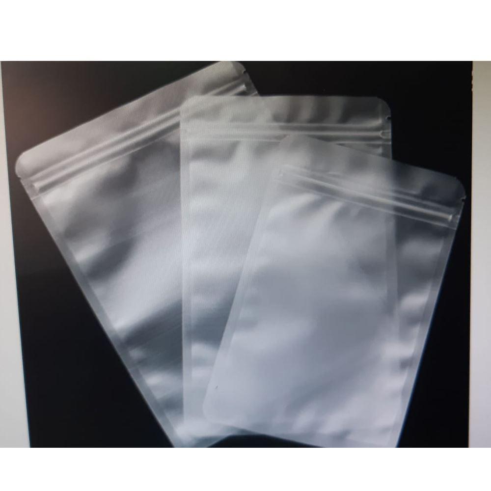 Multi Layer Lamination Zip Lock Bag