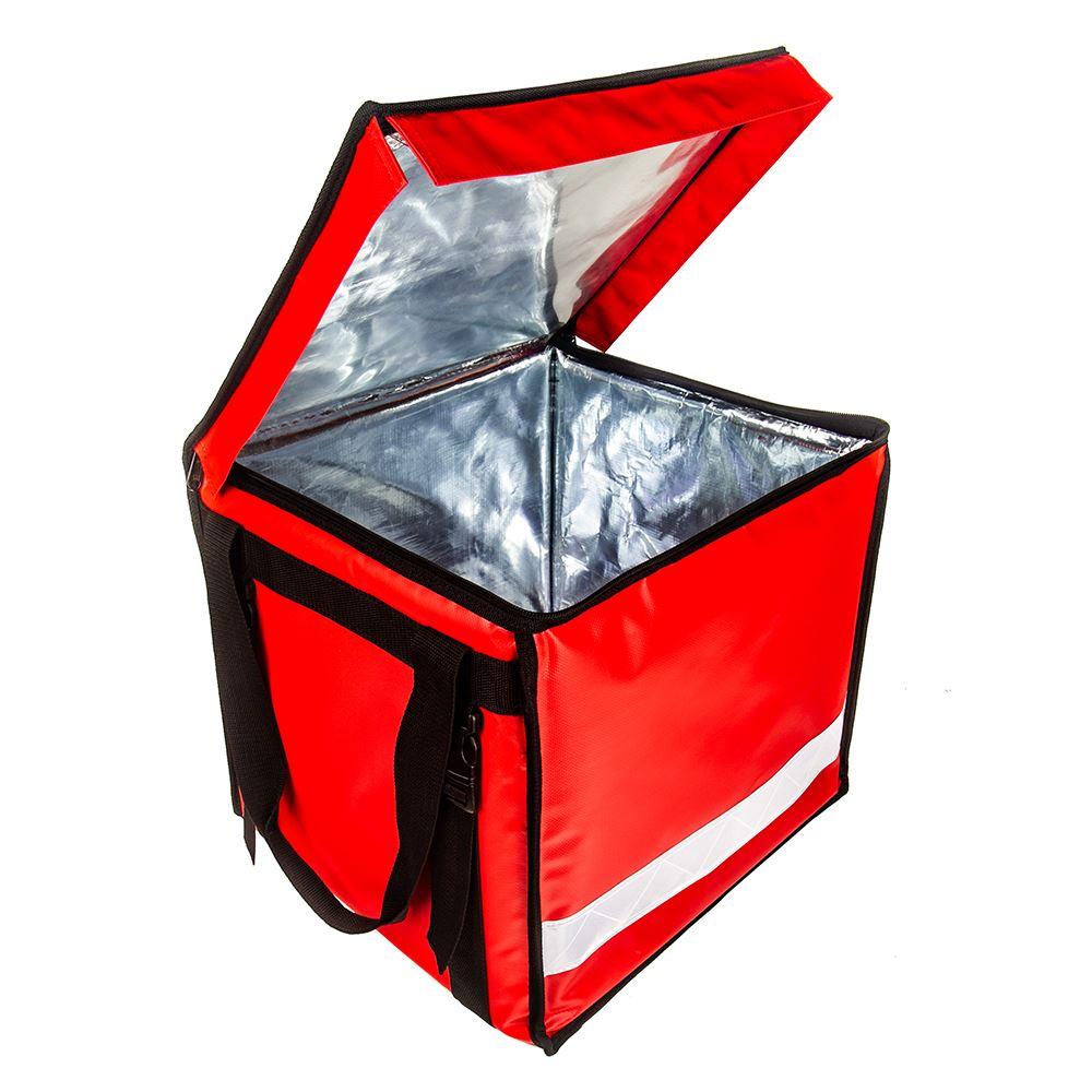 Cooler Bag (Red)