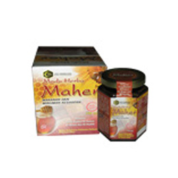 Herbal Honey (MAHER)
