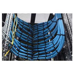 Network Cabling Setup and Management